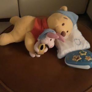 Lullaby Winnie